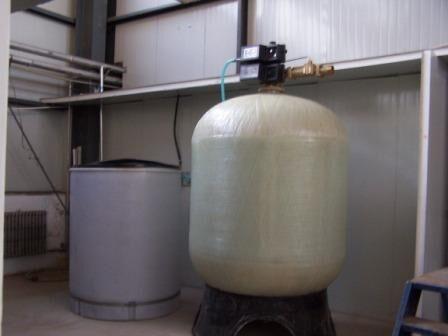 北京0.5吨、1吨—100吨的软化水设备价格和售后服务