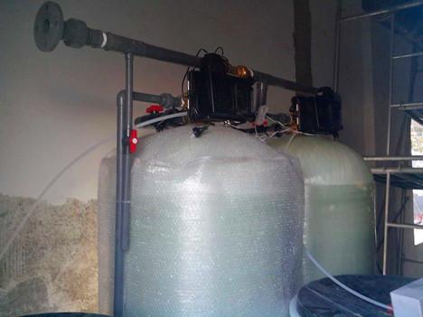 工业用水设备