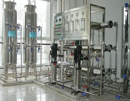实验室去离子水设备