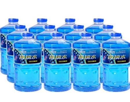 汽车玻璃水生产设备