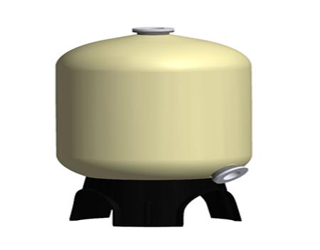 HY-D水处理罐体