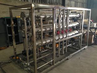 电镀厂反渗透设备