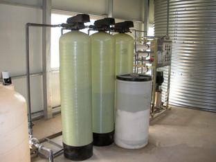 除垢软化水设备