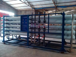 乳品工厂反渗透设备