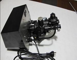 Fleck 2510 富莱克控制阀