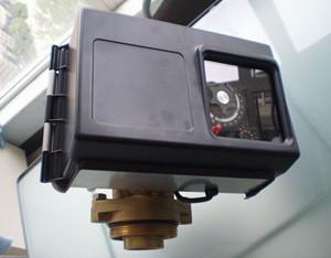 Fleck 2850 富莱克控制阀