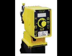 米顿罗LMI电磁驱动隔膜计量泵 HH系列