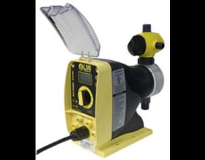 米顿罗LMI电磁驱动隔膜计量泵 AA系列