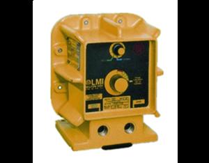 米顿罗LMI电磁驱动隔膜计量泵 E系列 防爆型