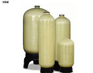 锅炉软化树脂罐