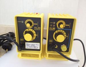 米顿罗计量泵P036-398TI