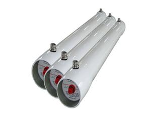 8040-2芯玻璃钢膜壳