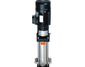 南方泵CDL,CDLF轻型立式多级离心泵-流量2L/s