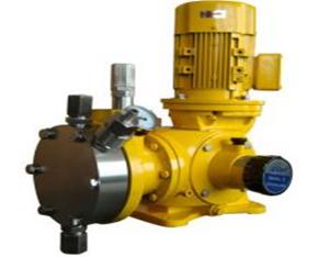南方泵FROY系列液压隔膜计量泵