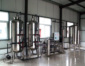 冶金工程水处理设备