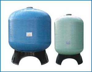 HY-H水处理罐体系列