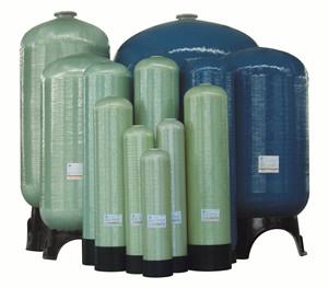 北京源莱树脂罐