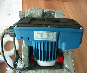 赛高seko计量泵 电磁隔膜计量泵 加药计量泵