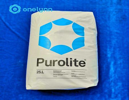 英国原装进口漂莱特C100E软化水树脂