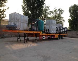 中国石化车载移动设备